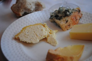 Photo of beer cheese for Guest Blog: What The Funk, on www.SATgourmet.com, a website by author of Cook Your Way Through The S.A.T., Charis Freiman-Mendel.